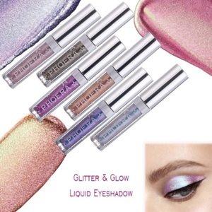 Makeup - 💝Restocked! Phoera Liquid Eyeshadow💝